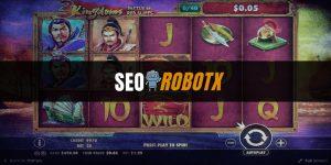 Aturan Taruhan Slot Online ISOFTBET